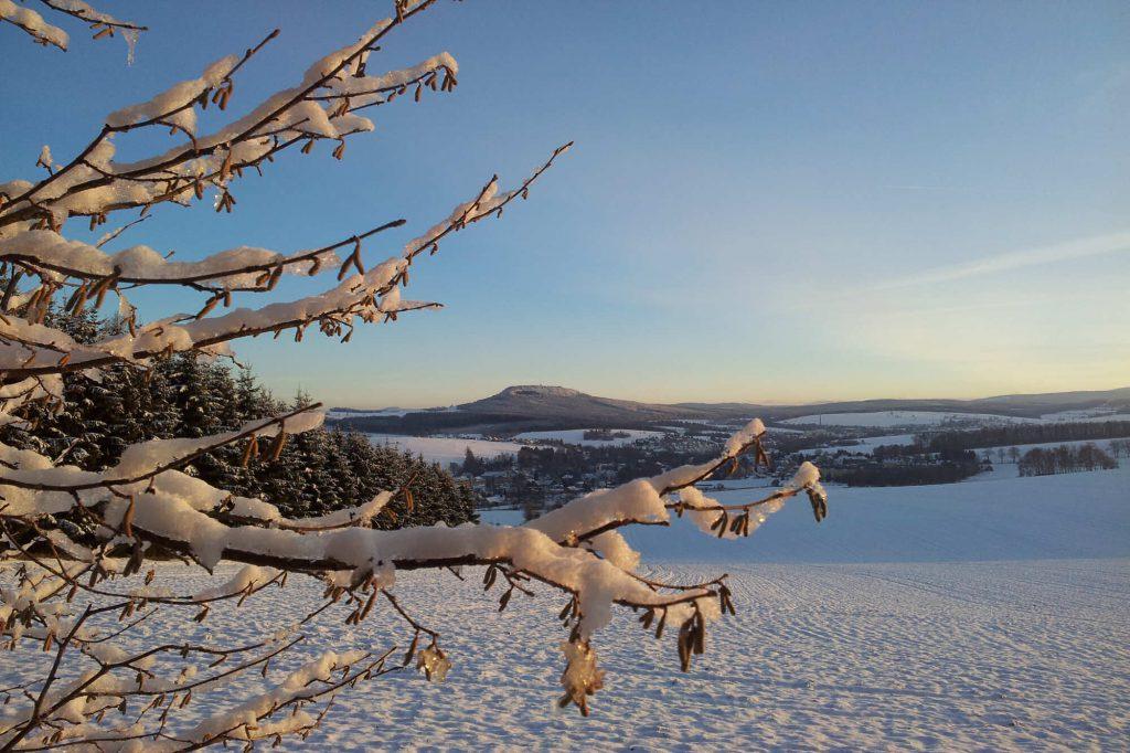 Impressionen Winter