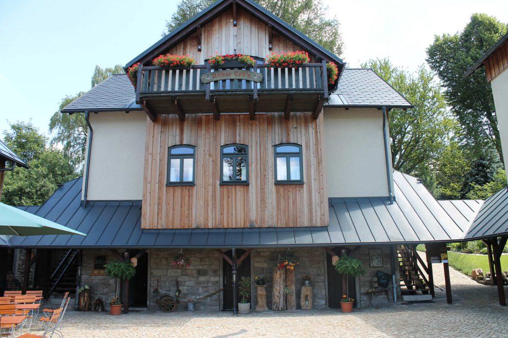 Impressionen Sommer Räucherkerzchen Huss