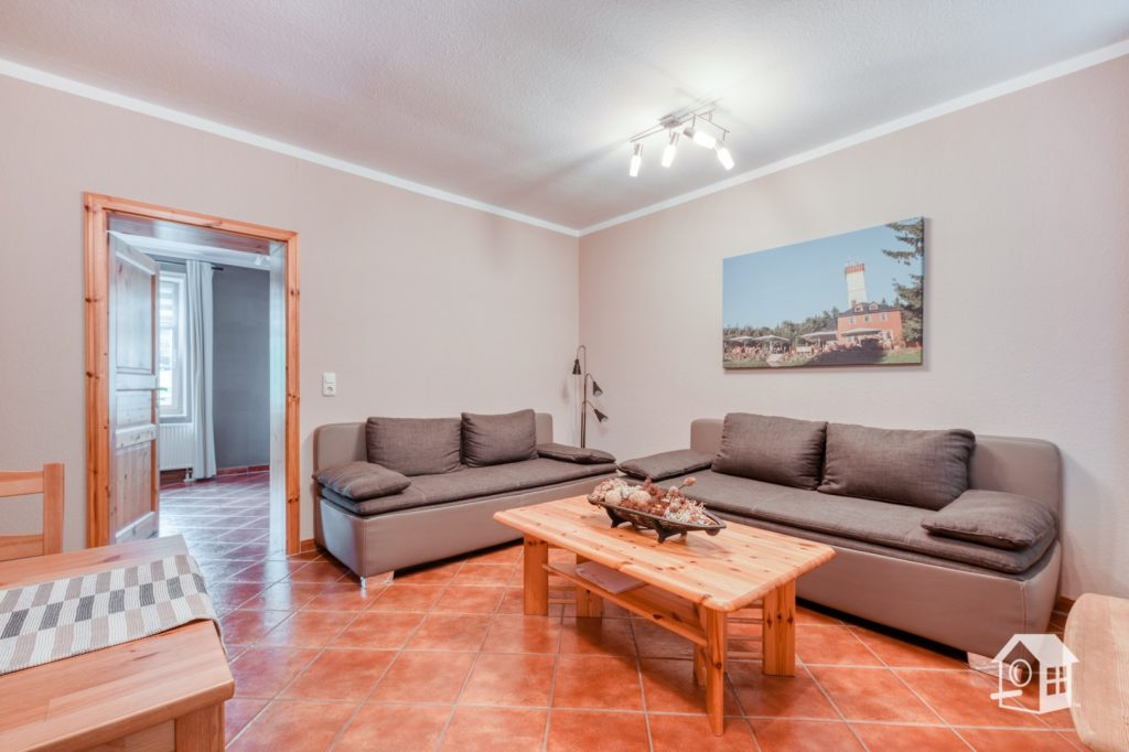Appartement Pöhlberg